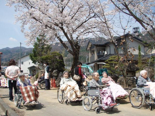 2012/4/23 お花見 ご近所 1093