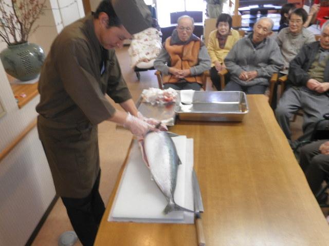 寿司バイキング 1252